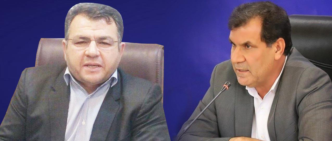 تقدیر استاندار کهگیلویه و بویراحمد از مدیرعامل شرکت آب منطقه ای استان