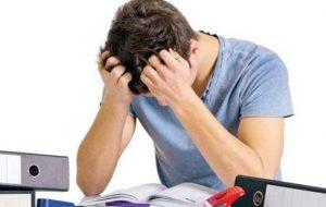 « استرس» و «اضطراب»/فکرتان را در مقابل افکار ناراحتکننده کنترل کنید/ تفاوت استرس و اضطراب