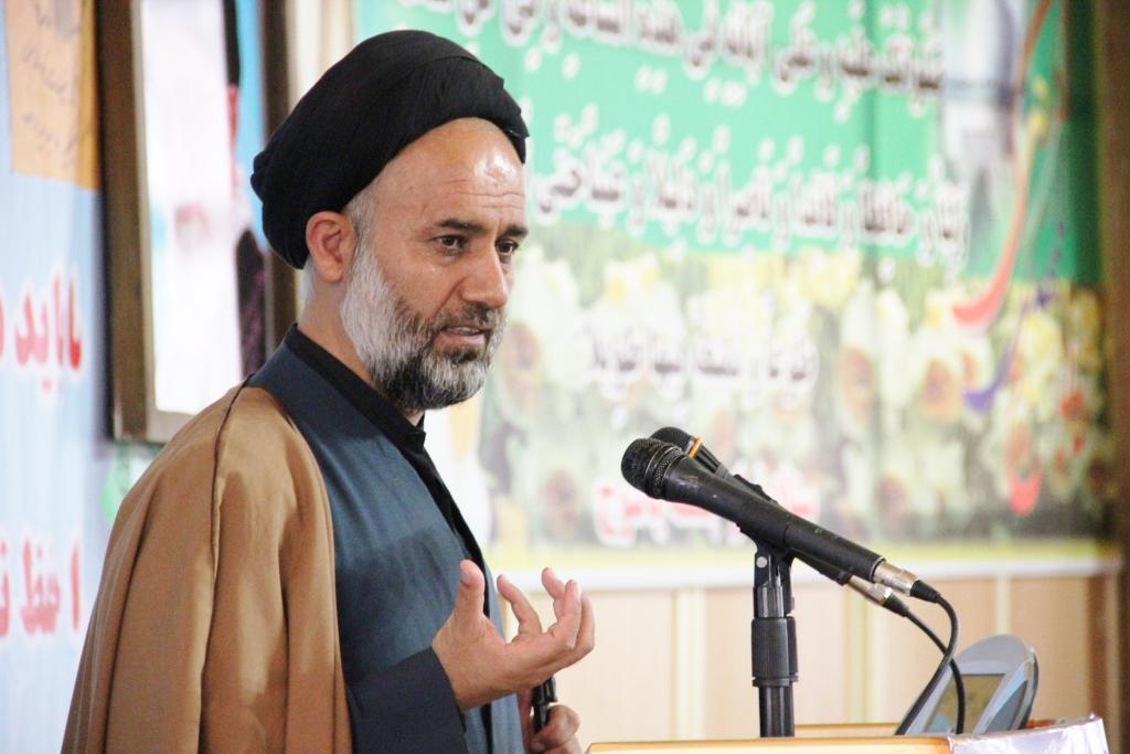 شورای هماهنگی تبلیغات اسلامی حافظ و پاسدار ارزشهای اسلامی و انقلابی است