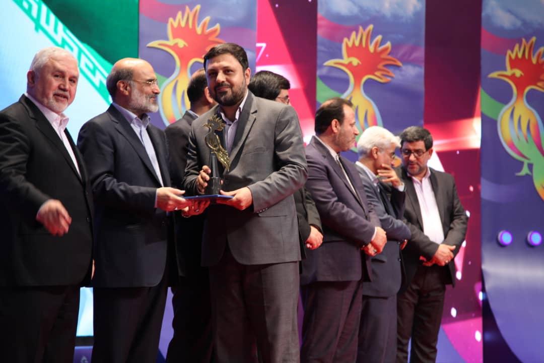 کسب ۱۷ عنوان افتحار از سوی شبکه استانی دنا در بیست دومین جشنواره تولیدات مراکز استانها