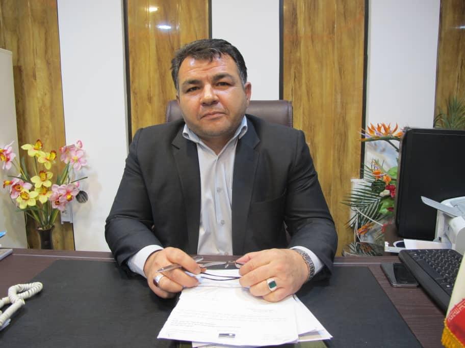 کلنگ زنی سه طرح و پروژه آبی در استان کهگیلویه و بویراحمد