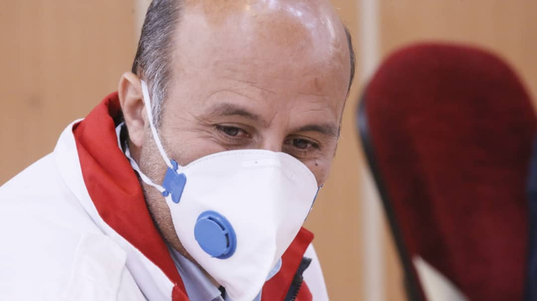 ایستگاه  غربالگری ویروس کرونا درجاده اقلید به یاسوج فعال شد