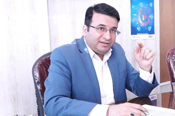 ۴۳۹ مورد آزمون از نازل های عرضه سوخت مایع در استان کهگیلویه و بویراحمد انجام شد