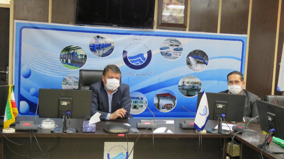 ضرورت تهیه بانک اطلاعاتی  آلاینده های منابع آب/ورود گردشگر به برخی مناطق گردشگری استان باید ممنوع شود