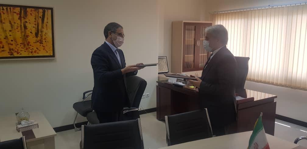 انعقاد بزرگترین تفاهم نامه اقتصادی  استان/ ۳۳ پروژه جهش تولید با اشتغالزایی ۱۳ هزار و ۲۰۰ نفری در استان