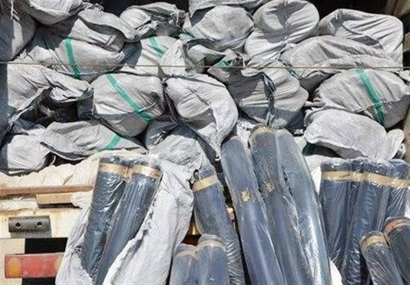 حکم ۲/۳ میلیاردی قاچاقچی پارچه در کهگیلویه و بویراحمد