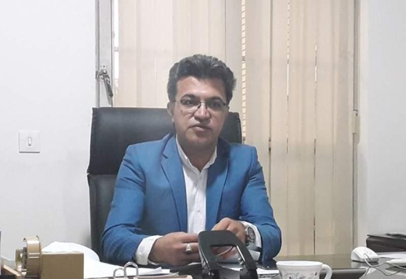 پیام تبریک رئیس اداره اوقاف و امور خیریه شهرستان بویراحمد به مناسبت روز خبرنگار