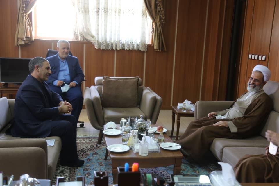 راهکارهای گسترش کمی و کیفی فعالیت های فرهنگی و مذهبی در استان بررسی شد