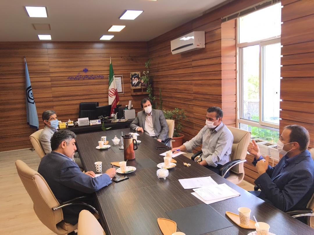 تحولات جدید در مدیریت درمان تامین اجتماعی استان