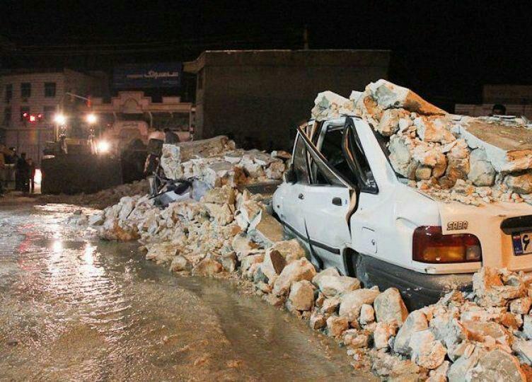 بیانیه شورای هماهنگی تبلیغات اسلامی جهت کمک به زلزله زدگان سی سخت