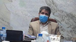 شش انتصاب در شرکت توزیع نیروی برق استان